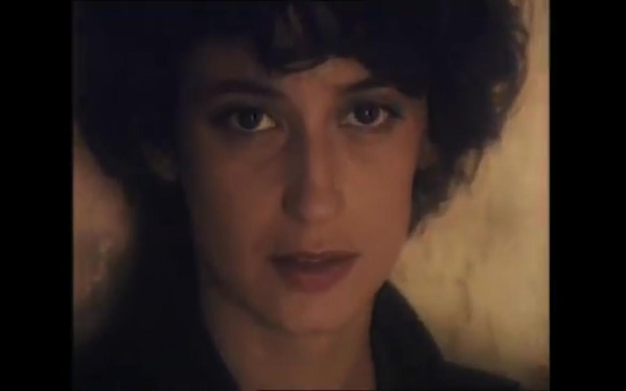 A Piedi Nudi –  video inedito – regia di Roberto Quagliano